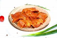 Frigarui de porc Picant