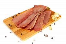Carne de porc la bere 100g